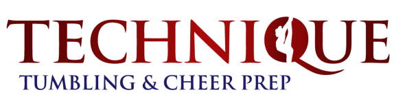 Technique Tumbling and Cheer Prep